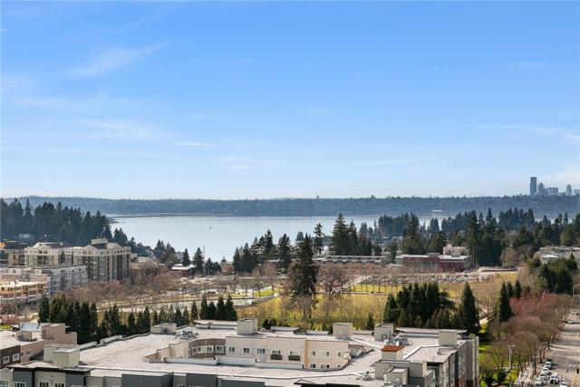 10700-NE 4th St #1716, Bellevue, WA 98004 (#1418753) :: Canterwood Real Estate Team