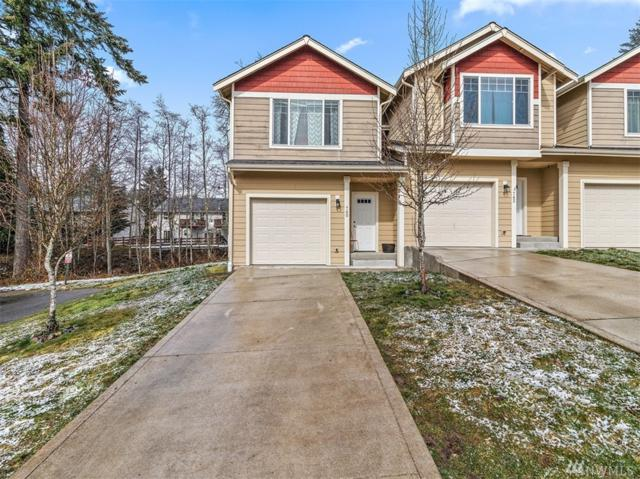 760 NE Glenridge Ct, Bremerton, WA 98310 (#1418837) :: Real Estate Solutions Group