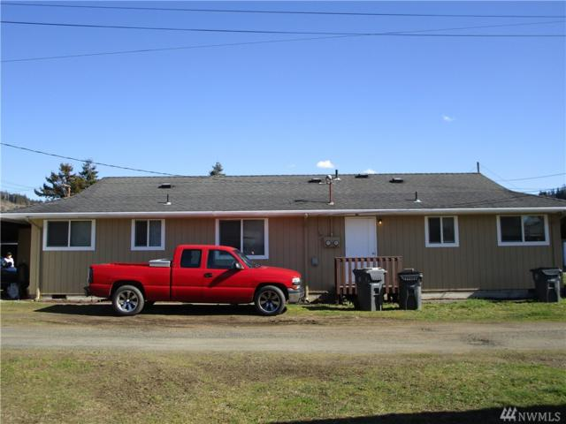 1014 Washington Ave, Hoquiam, WA 98550 (#1418848) :: Crutcher Dennis - My Puget Sound Homes