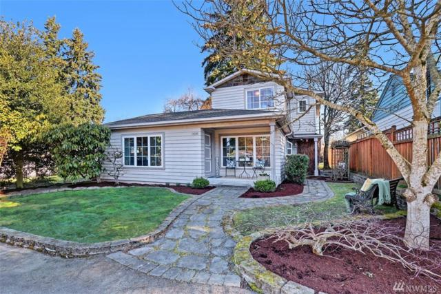 14330 Densmore Ave N, Seattle, WA 98133 (#1418871) :: Mike & Sandi Nelson Real Estate