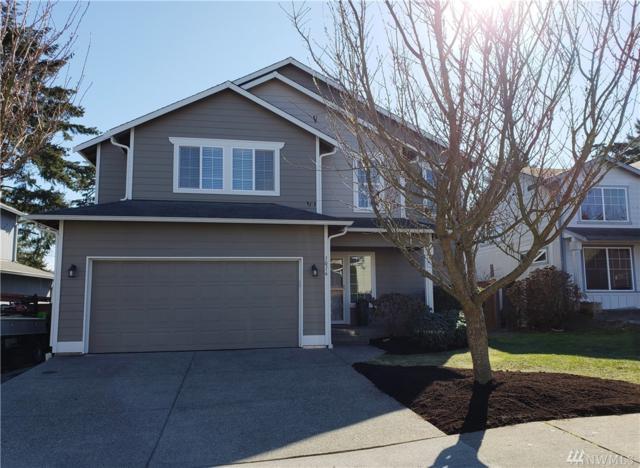1016 99th St SW, Everett, WA 98204 (#1418873) :: Kimberly Gartland Group