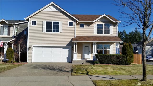 4319 Murrelet Ave SW, Port Orchard, WA 98367 (#1418896) :: Kimberly Gartland Group