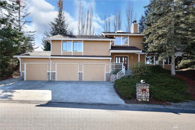 25125 142nd Ave SE, Kent, WA 98042 (#1418931) :: Ben Kinney Real Estate Team