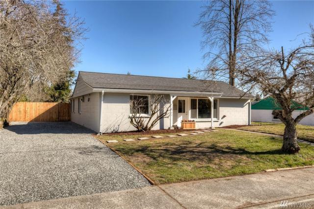 23307 50th Ave W, Mountlake Terrace, WA 98043 (#1418947) :: Real Estate Solutions Group