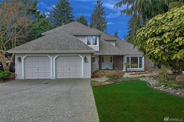 1825 145th Place SE, Mill Creek, WA 98012 (#1418948) :: Real Estate Solutions Group