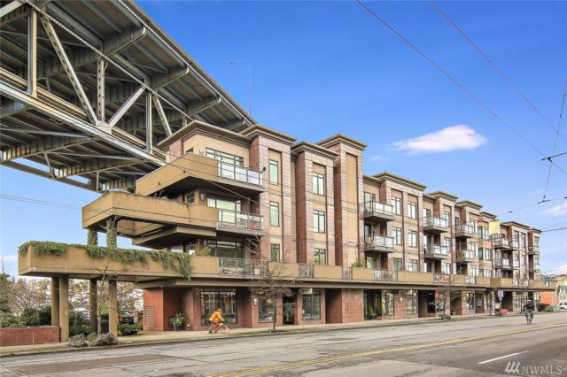 3217 Eastlake Ave E #402, Seattle, WA 98102 (#1418955) :: Ben Kinney Real Estate Team
