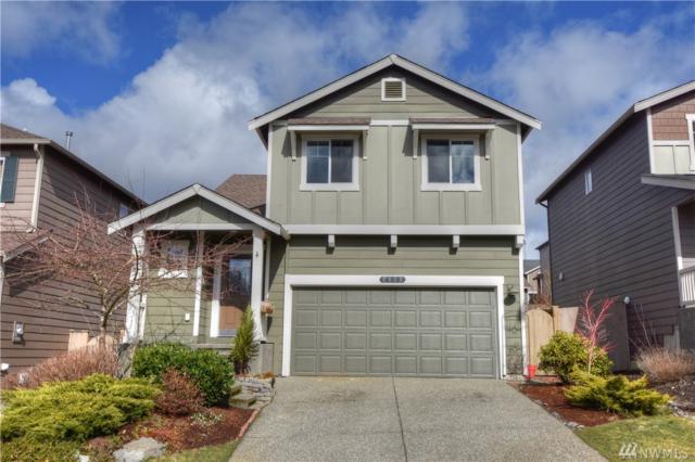 2452 Ridge Gate Lane SW, Tumwater, WA 98512 (#1418971) :: Canterwood Real Estate Team