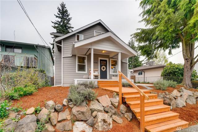10426 63rd Ave S, Seattle, WA 98178 (#1419012) :: McAuley Homes