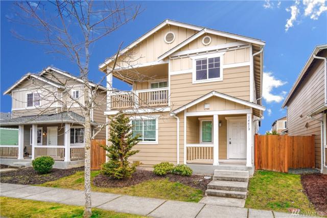 14619 47th Ave NE, Marysville, WA 98271 (#1419013) :: Mike & Sandi Nelson Real Estate