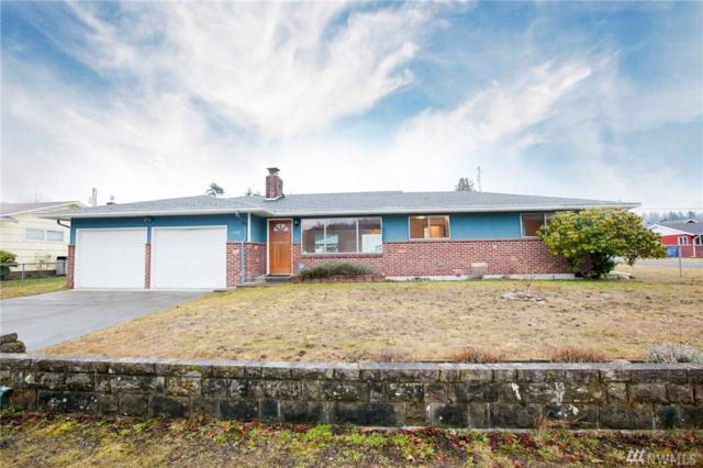 333 Garfield Ave E, Tenino, WA 98589 (#1419100) :: The Robert Ott Group