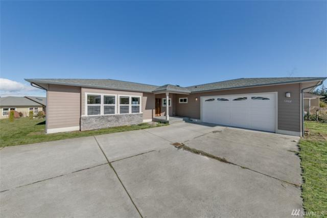 1207 Rook Dr, Port Angeles, WA 98362 (#1419102) :: Hauer Home Team