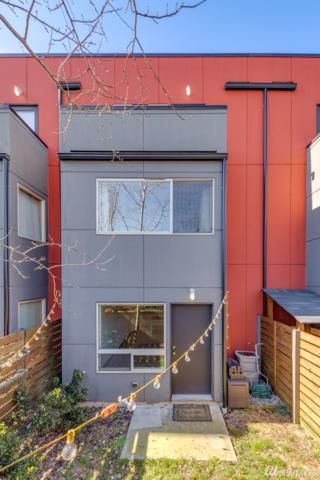 8609 Delridge Wy SW C, Seattle, WA 98106 (#1419221) :: Real Estate Solutions Group