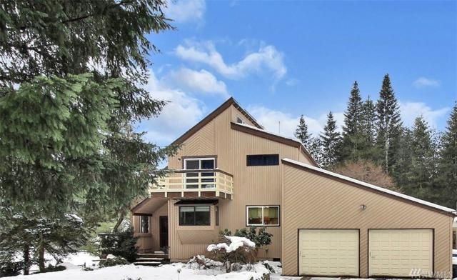 3702 NE 288th Ave, Camas, WA 98607 (#1419252) :: Keller Williams Western Realty