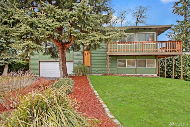 3318 252nd Place, Kent, WA 98032 (#1419299) :: Kimberly Gartland Group