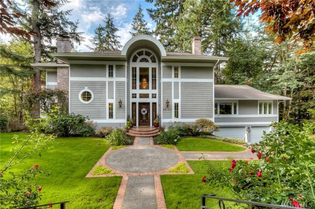 25327 SE Mirrormont Blvd, Issaquah, WA 98027 (#1419310) :: Mike & Sandi Nelson Real Estate