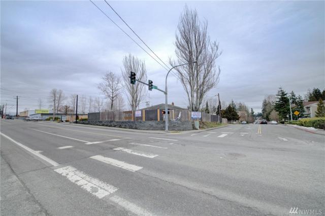 701 100th St SE, Everett, WA 98208 (#1419318) :: Ben Kinney Real Estate Team