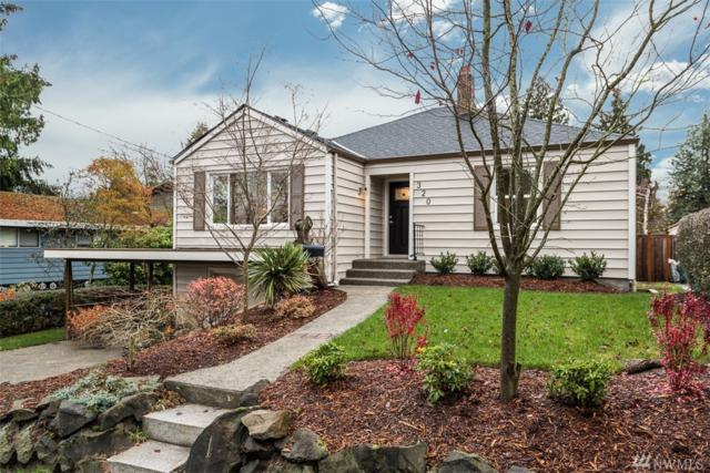 320 NE 91st St, Seattle, WA 98115 (#1419324) :: Real Estate Solutions Group