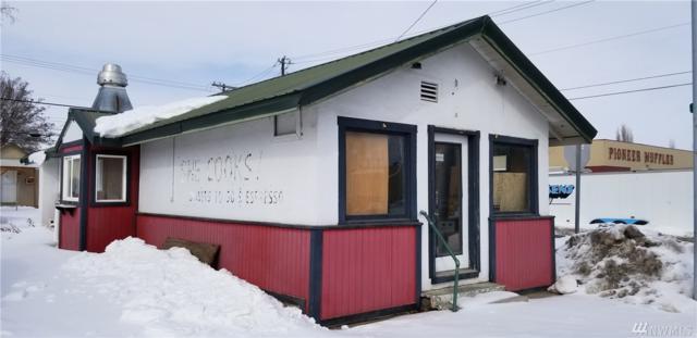 459 Basin St NW, Ephrata, WA 98823 (#1419342) :: Canterwood Real Estate Team