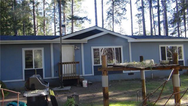 40 E Elk Place, Shelton, WA 98584 (#1419418) :: Real Estate Solutions Group