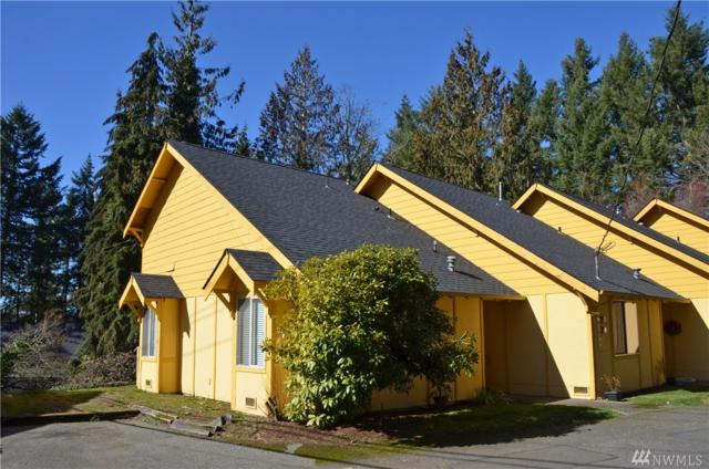 12904 62nd Ave NW B-1, Gig Harbor, WA 98332 (#1419420) :: Real Estate Solutions Group
