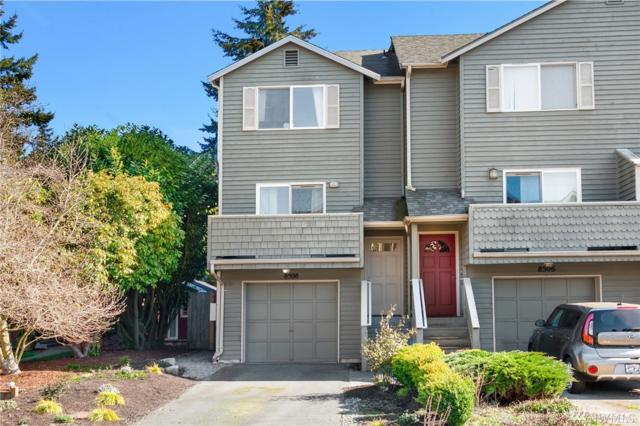 8508 29th Ave NW, Seattle, WA 98117 (#1419431) :: The Robert Ott Group