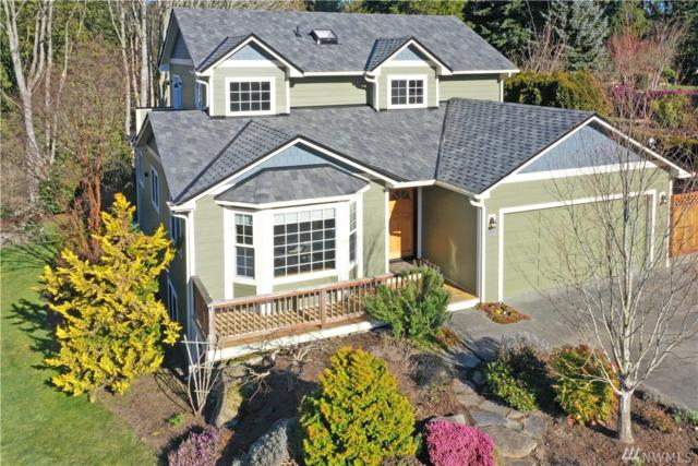 26762 Edgewater Blvd NW, Poulsbo, WA 98370 (#1419453) :: Real Estate Solutions Group