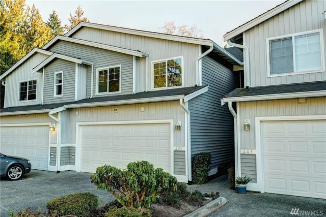 14607 52nd Ave W #205, Edmonds, WA 98026 (#1419462) :: NW Home Experts