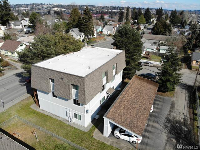 2001 11th St, Bremerton, WA 98337 (#1419478) :: Real Estate Solutions Group