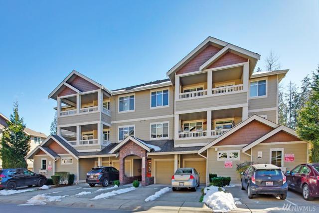 23925 NE 115th Lane #102, Redmond, WA 98053 (#1419506) :: Real Estate Solutions Group
