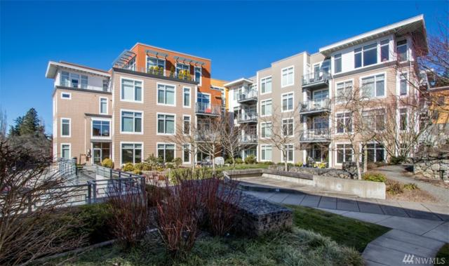 170 Harbor Square Lp NE A#310, Bainbridge Island, WA 98110 (#1419516) :: Ben Kinney Real Estate Team