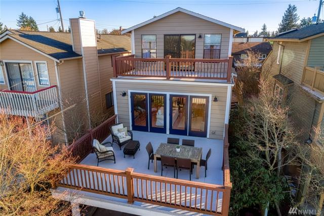 2643 NW 86th St, Seattle, WA 98117 (#1419551) :: Mike & Sandi Nelson Real Estate