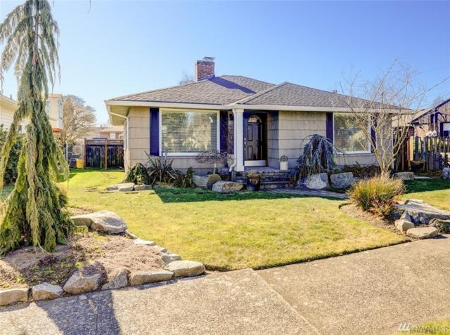 4014 N 12th St, Tacoma, WA 98406 (#1419620) :: Mike & Sandi Nelson Real Estate