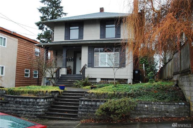 807 N 49th St, Seattle, WA 98103 (#1419642) :: Kimberly Gartland Group