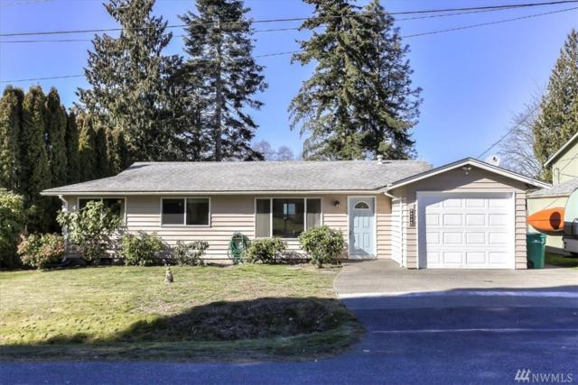 28715 14th Ave S, Federal Way, WA 98003 (#1419645) :: Homes on the Sound