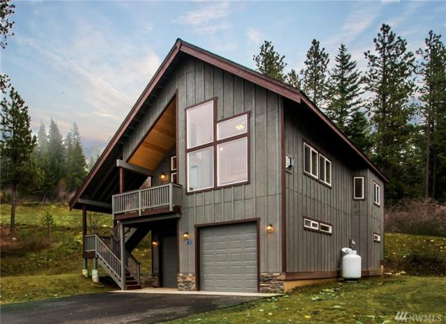 18-Lot 18 Douglas Fir Dr, Ronald, WA 98940 (#1419654) :: NW Home Experts