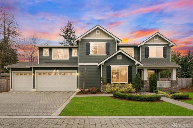 8714 124th Ave NE, Kirkland, WA 98033 (#1419655) :: Real Estate Solutions Group
