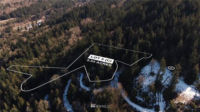 1713 Chuckanut Crest Drive, Bellingham, WA 98229 (MLS #1419664) :: Community Real Estate Group