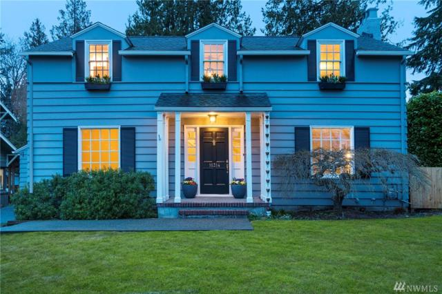 10314 15th Ave NW, Seattle, WA 98177 (#1419696) :: Ben Kinney Real Estate Team