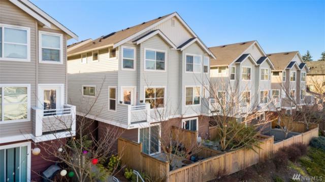9025 18th Ave SW B, Seattle, WA 98106 (#1419703) :: Kimberly Gartland Group