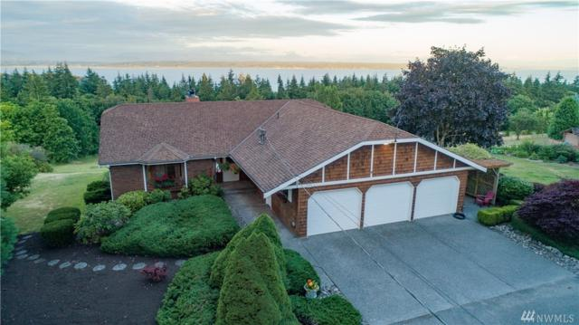 575 Michael Wy, Camano Island, WA 98282 (#1419729) :: Ben Kinney Real Estate Team