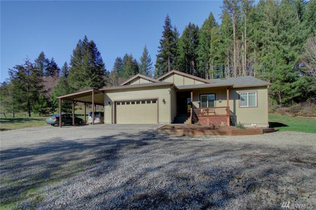 36410 NW Jenny Creek Rd, La Center, WA 98629 (#1419732) :: NW Home Experts