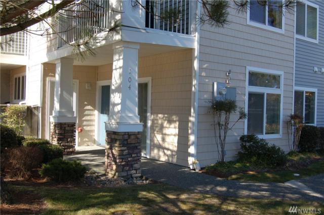 22104 41st Ave S #104, Kent, WA 98032 (#1419758) :: Keller Williams Realty Greater Seattle