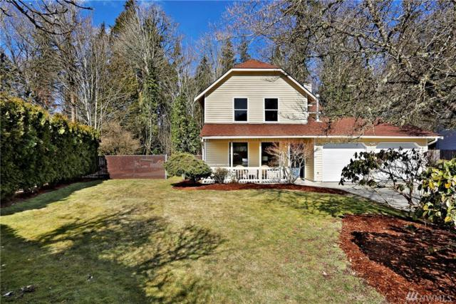 13661 179th Ave NE, Redmond, WA 98052 (#1419761) :: Real Estate Solutions Group