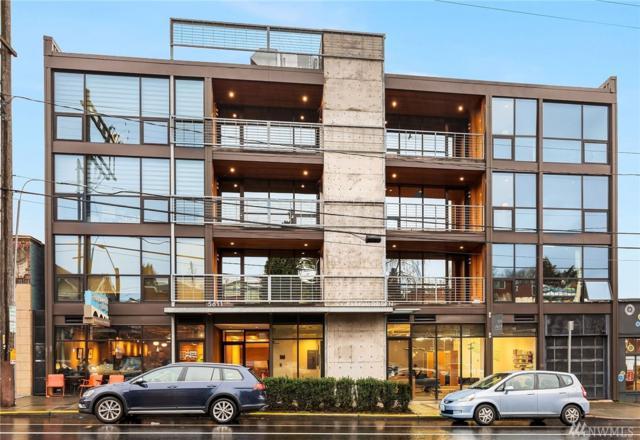 5611 University Wy NE 300B, Seattle, WA 98105 (#1419765) :: Real Estate Solutions Group