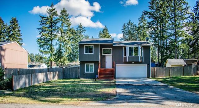 25009 E 50th Ave E, Graham, WA 98338 (#1419806) :: Crutcher Dennis - My Puget Sound Homes