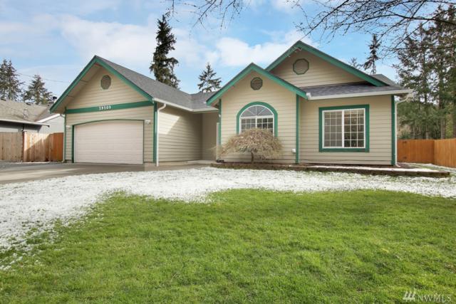 39509 25th Av Ct S, Roy, WA 98580 (#1419829) :: Crutcher Dennis - My Puget Sound Homes