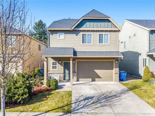 1316 NE 193rd Place, Camas, WA 98607 (#1419856) :: Keller Williams Western Realty