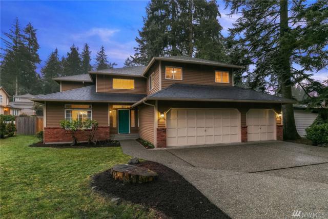 7221 132nd Ave NE, Kirkland, WA 98033 (#1419909) :: Real Estate Solutions Group