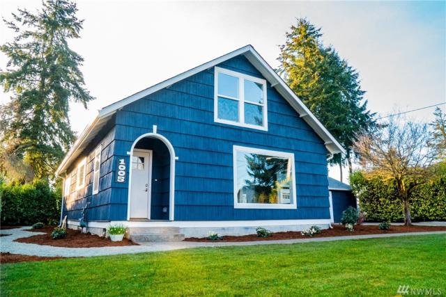 1005 Frederick St SE, Olympia, WA 98501 (#1419917) :: Commencement Bay Brokers