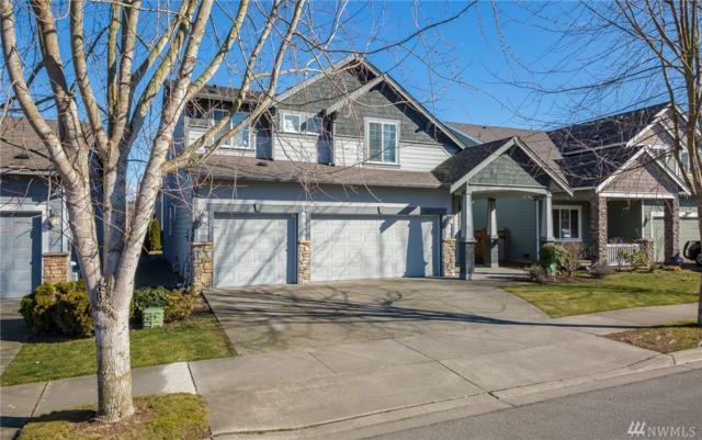 11631 55th Ave NE, Marysville, WA 98271 (#1419975) :: KW North Seattle